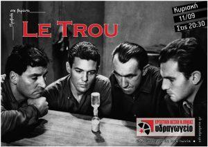 Le Trou_low